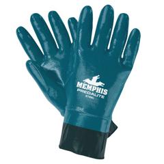 MMG127-9781L - Memphis GloveNitrile Coated Gloves
