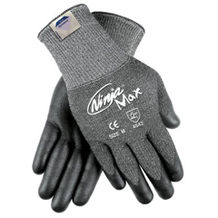 MMG127-N9676GM - Memphis GloveNinja® Max Bi-Polymer Coated Palm Gloves