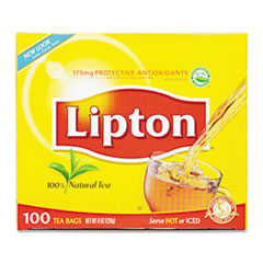 LIP291 - Lipton® Tea Bags