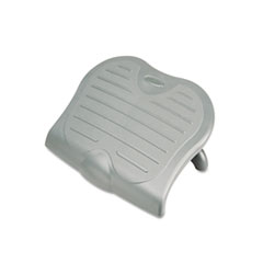 NSN5909070 - AbilityOne™ Kensington® SKILCRAFT® SoleSaver Ergonomic Adjustable Footrest