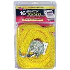 ORS130-02858 - KeeperEmergency Tow Ropes