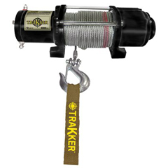 ORS130-KT4000 - Keeper12 Volt DC Electric Winches