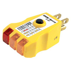 IDI131-61-501 - Ideal Industries - Receptacle Testers