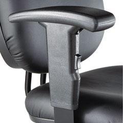 ALEIN4616 - Alera® Interval Series Swivel Task Stool