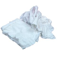 HSC133-10 - HospecoSweatshirt Pieces Reclaimed Rags
