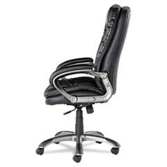 OIFGM4119 - OIF Executive High-Back Swivel/Tilt Leather Chair