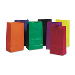 PAC0072140 - Pacon® Rainbow® Bags