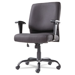 OIFBT4510 - OIF Big & Tall Mid-Back Swivel/Tilt Chair