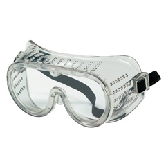 CRE135-2235R - CrewsProtective Goggles