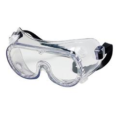CRE135-2230R - CrewsProtective Goggles / 36 Per Box