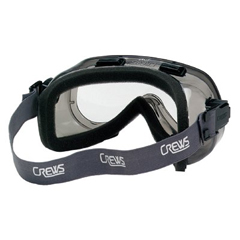 CRE135-2400F - Crews - Verdict® Goggles