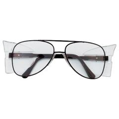 CRE135-62110 - CrewsEngineer® Aviator Shape Protective Eyewear
