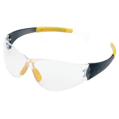 CRE135-CK220 - CrewsCK2 Series Safety Glasses