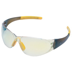 CRE135-CK229Y - CrewsCK2 Series Safety Glasses