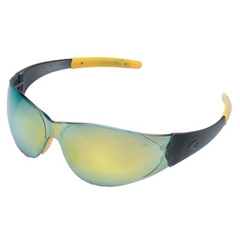 CRE135-CK22Y - CrewsCK2 Series Safety Glasses