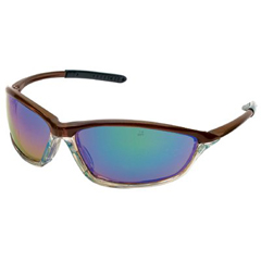CRW135-SH13G - CrewsShock™ Protective Eyewear