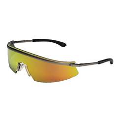 CRE135-T311R - CrewsTriwear® Metal Protective Eyewear
