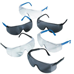 CRE135-TC110XL - CrewsTacoma® Protective Eyewear