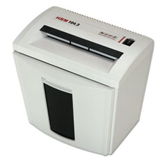 NSN5983989 - AbilityOne™ 970SC Continuous-Duty Strip-Cut Shredder