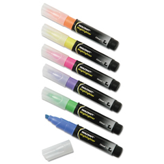 NSN3837943 - AbilityOne™ Large Fluorescent Highlighter