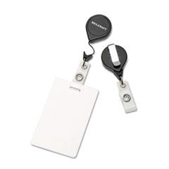 NSN5453657 - AbilityOne™ Retractable ID Card Reel