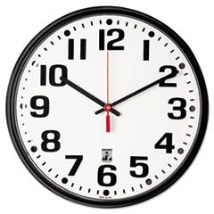 NSN5573148 - AbilityOne™ Self Set Wall Clock
