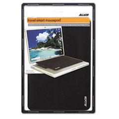 ASP29592 - Allsop® Travel Notebook Optical Mouse Pad