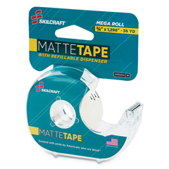 NSN5167575 - AbilityOne™ Tape Dispenser with Tape