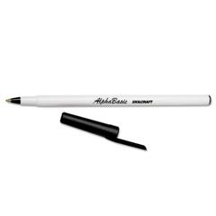 NSN4845267 - AbilityOne™ AlphaBasic Ballpoint Pen