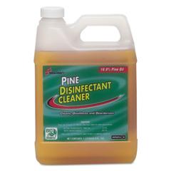 NSN3424143 - AbilityOne™ Pine Disinfectant Cleaner / 24 Bottle Per Carton
