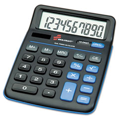 NSN4844580 - AbilityOne™ 10-Digit Calculator