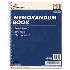 NSN2866952 - AbilityOne™ Memorandum Book