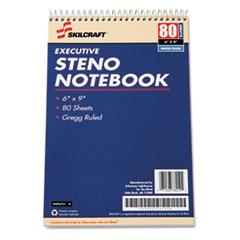 NSN2237939 - AbilityOne™ Executive Steno Notebook