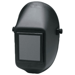 KCC138-14535 - Jackson - WH10 951P Passive Welding Helmet, Black, 951P, 4 1/2 In X 5 1/4 In