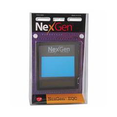 ORS138-16622 - JacksonEQC Nexgen Cart. w/ Retainer  3004384