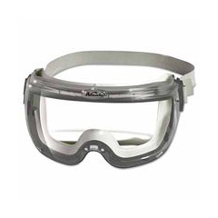 ORS138-18483 - JacksonGoggle Revo Black/Clear