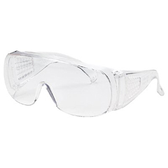 ORS138-25646 - JacksonUni-Spec II Clear/Uncoated