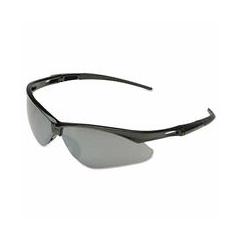 ORS138-19642 - JacksonNemesis Black Frame Safety Glasses Blue Shield