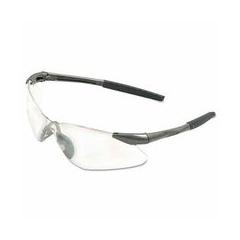 ORS138-20470 - JacksonNemesis VL Safety Glasses Gun Metal Frame Clear
