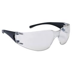 KCC138-29110 - JacksonV10 Element Safety Eyewear, Blue Mirror Polycarbonate Mirror Coated Lenses