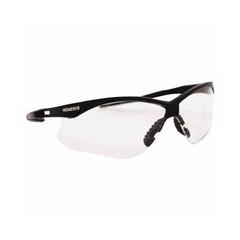 ORS138-25676 - JacksonNemesis Clear Lens Safety Glasses