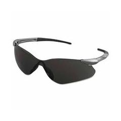 ORS138-29112 - JacksonNemesis VL Safety Glasses Gun Metal Frame Indoor