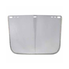 ORS138-29078 - Jackson8040-Clear Visor Faceshield Window