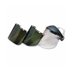 ORS138-29082 - Jackson34-41 Light Green Visor