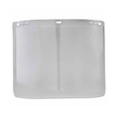 ORS138-29087 - Jackson34-60-PC Visor Clear