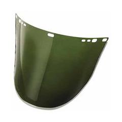 ORS138-29090 - Jackson34-42 Dark Green Visor  Bulk