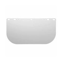 JCK138-30706 - JacksonF20 Polycarbonate Face Shields, 36EA/CS