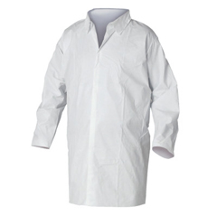 KIM138-36264 - Kimberly Clark ProfessionalKleenGuard® A20 Select Breathable Particle Protection Jackets, X-Large