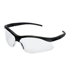 KIM138-38480 - Kimberly Clark ProfessionalV30 Nemesis S Safety Eyewear, Polycarbonate Hard Coat Lenses, Black Nylon Frame