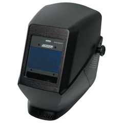 KCC138-46129 - JacksonInsight Digital Variable Adf Welding Helmets, 9-13, Black, 3.93 In X 2.36 In
